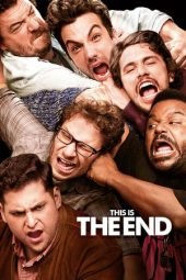 Nonton Movie This Is the End (2013) Sub Indo