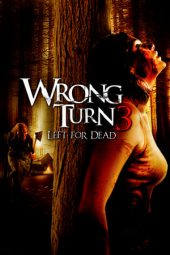 Nonton Wrong Turn 3: Left for Dead Sub Indo