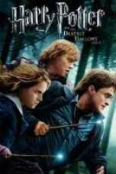 Nonton Harry Potter and the Deathly Hallows: Part 1 Sub Indo