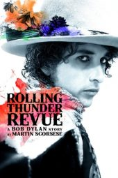 Nonton Movie Rolling Thunder Revue: A Bob Dylan Story by Martin Scorsese Sub Indo