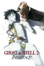 Nonton Ghost in the Shell 2: Innocence Sub Indo