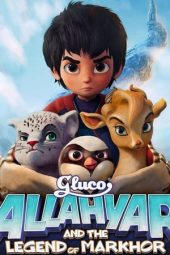 Nonton Allahyar and the Legend of Markhor Sub Indo