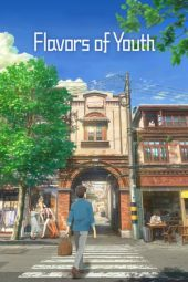 Nonton Flavors of Youth Sub Indo