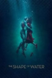Nonton The Shape of Water Sub Indo