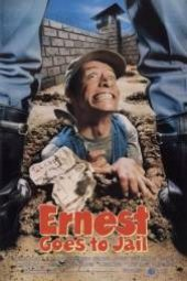 Nonton Ernest Goes to Jail Sub Indo