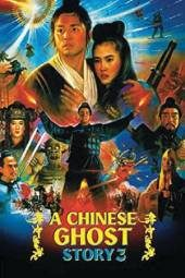 Nonton A Chinese Ghost Story III Sub Indo