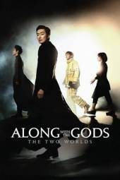 Nonton Along with the Gods: The Two Worlds Sub Indo