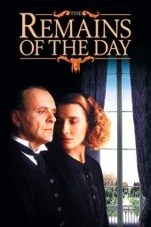 Nonton The Remains of the Day Sub Indo