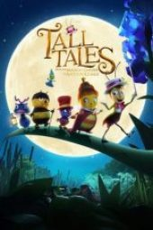 Nonton Tall Tales from the Magical Garden of Antoon Krings Sub Indo