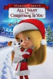 Nonton Mariah Carey's All I Want for Christmas Is You Sub Indo