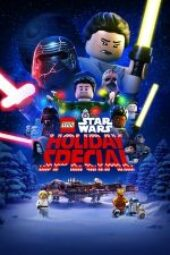 Nonton Film The Lego Star Wars Holiday Special Sub Indo