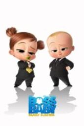 Nonton The Boss Baby: Family Business Sub Indo