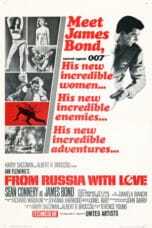 Nonton From Russia with Love Sub Indo