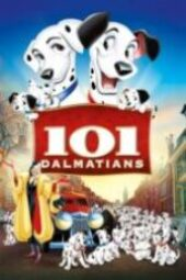 Nonton One Hundred and One Dalmatians Sub Indo