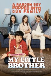 Nonton My Little Brother Sub Indo