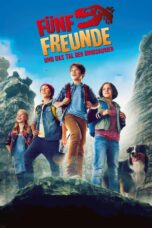 Nonton Film The Famous Five and the Valley of Dinosaurs Sub Indo